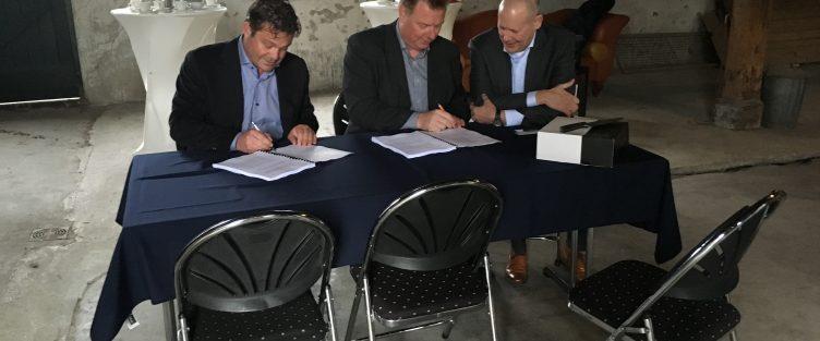 Ontwikkelovereenkomst 't Land Kanaan Zevenhuizen