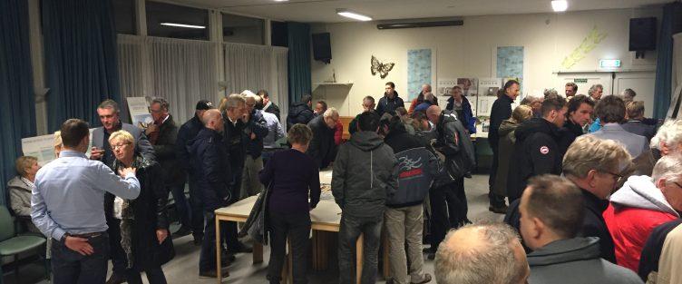 Buurtbewoners enthousiast over vervolg nieuwbouwplan Wonen in de Fortuin