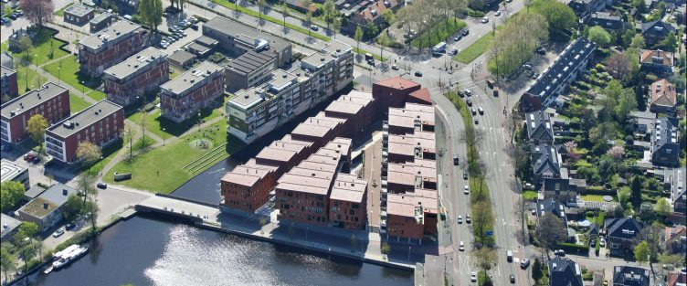 Per 1 november 2016 verhuist Thunnissen