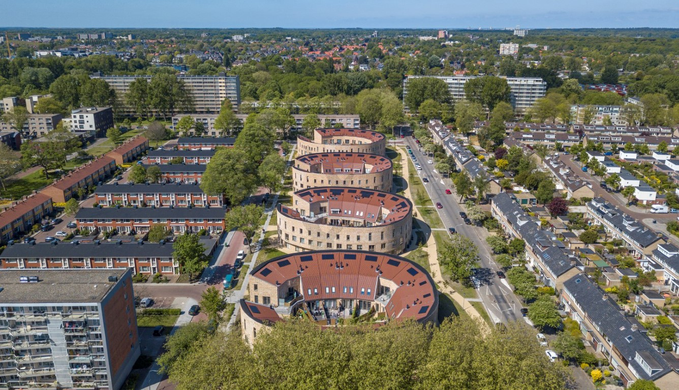 Project in beeld: Wonen in de Plataan