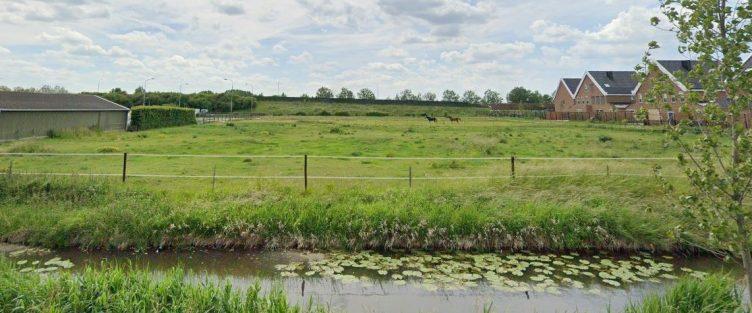 Ondertekening koopovereenkomst woningbouwlocatie Zuidrand Hoofddorp