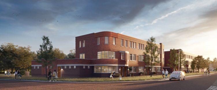 Thunnissen ontwikkelt locatie voormalige Matthiasschool